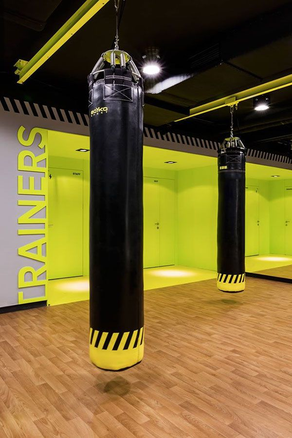 Ideas about boxing gym on pinterest crossfit box