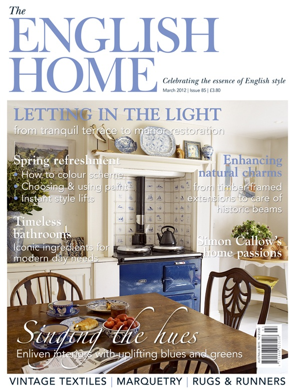 Home Magazines Fair 8 Best Our Magazines Images On Pinterest  English Homes Home Inspiration Design