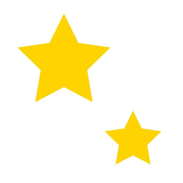 Star Wall Stencils for Painting Kids or Baby Room Mural (SKU236-istencil) by MyWallStencils on Etsy https://www.etsy.com/listing/157547631/star-wall-stencils-for-painting-kids-or