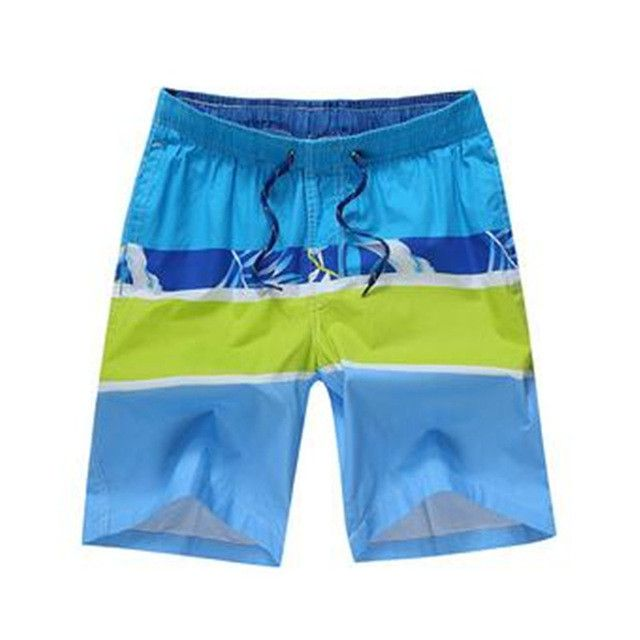 Shorts Men's Beach Wear