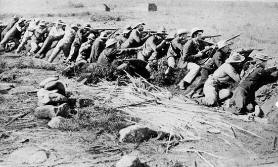 This Day in History: May 31, 1902: The Boer War ends.