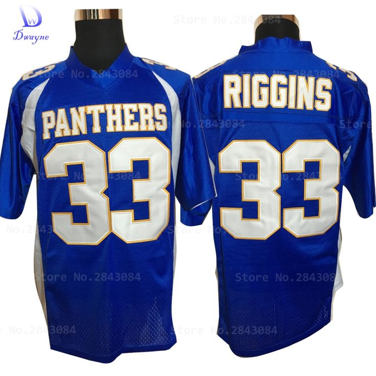 26.04$  Buy here - http://aix6w.worlditems.win/all/product.php?id=1000003830121 - 2017 Dwayne Mens Throwback Friday Night Lights Tim Riggins 33 Dillon High School Football Jersey Retro Stitched Blue Shirt