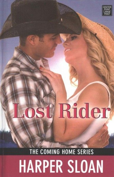 NEW IN LARGE PRINT: Maverick Austin Davis is forced to return home after a ten-year career as a rodeo star. After one too many head injuries, hes off the circuit and in the horse farming business, something he's never taken much of a shine to, but now that its his late father's legacy, familial duty calls. How will Maverick find his way after the only dream he ever had for himself is over?