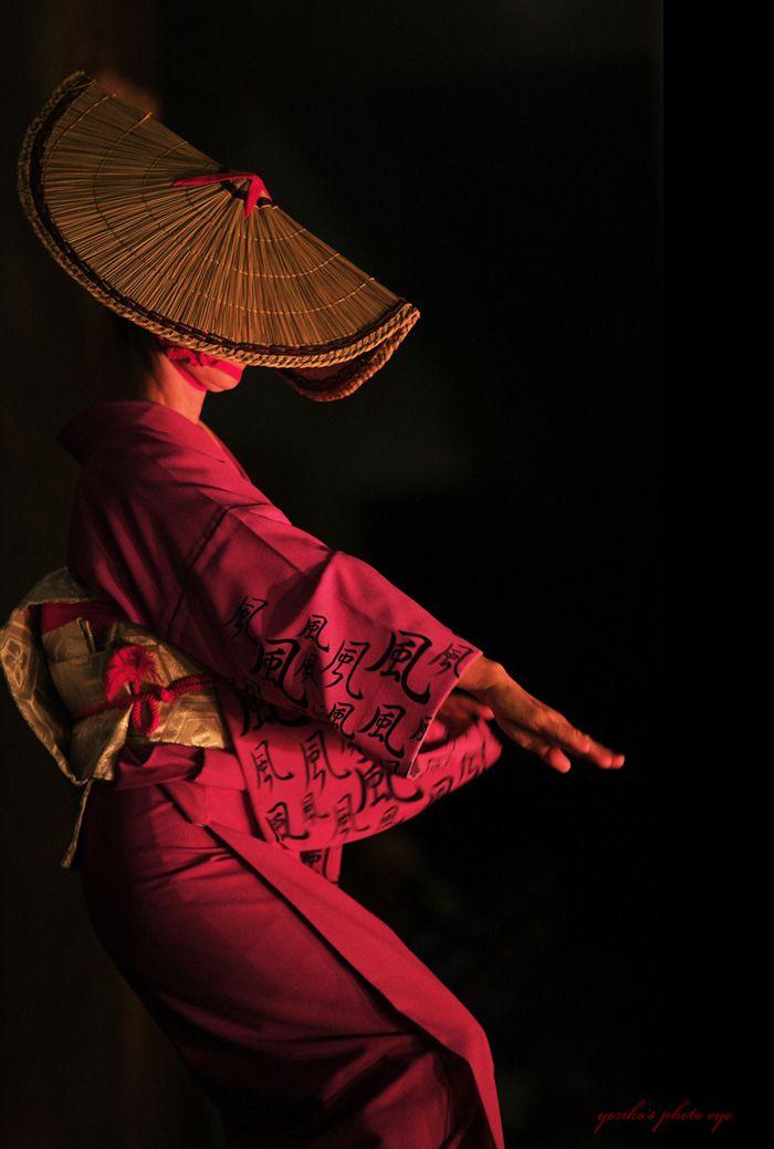 おわら風の盆『艶』 3 : YORIKO'S PHOTO EYE