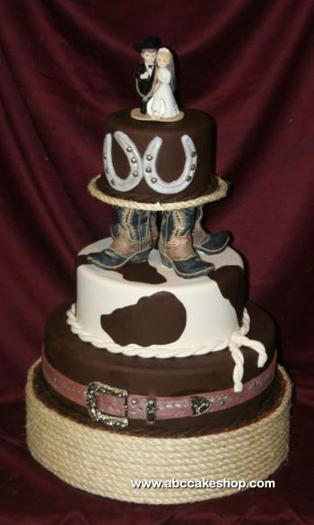 wedding cakes western style 74 best cake images on cowboy weddings 25921