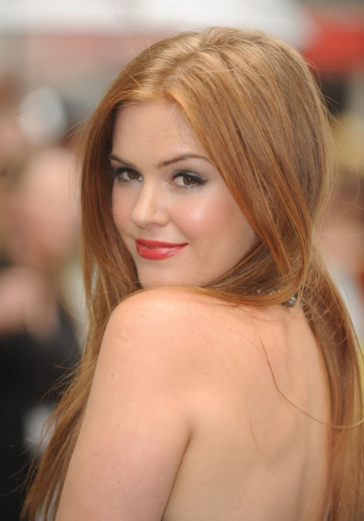 Isla Fisher | Hometown: Muscat, Oman.  Occupation: Actress.  Background: Isla was raised by Scots in Western Australia. She converted to Judaism to marry Borat/Ali G/Bruno comedian Sacha Baron Cohen.