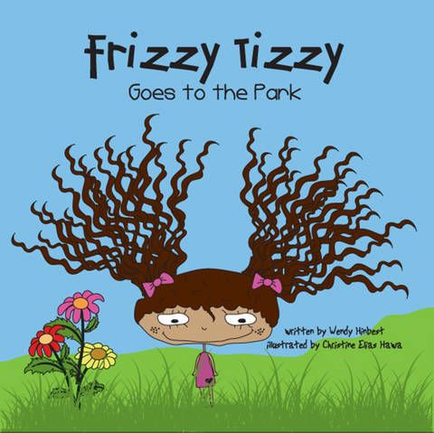Frizzy Tizzy attempts to face her fears and begins to second guess herself, until she realizes things are not always what they seem.