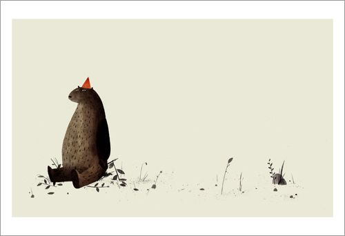 'I Want My Hat Back' by Jon Klassen