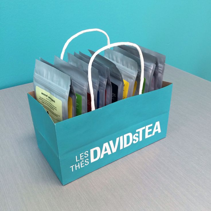How to Build a Holder for Your Tea Collection