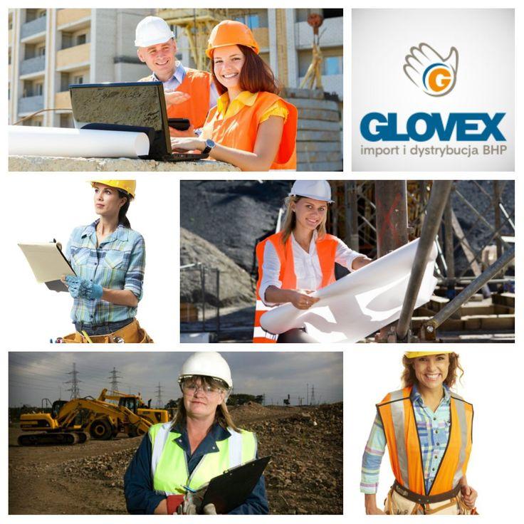 W hurtowni #BHP #Glovex znajdziecie także produkty dedykowane kobietom. Odzież, obuwie, rękawice robocze  ▶️ https://goo.gl/0Tptu7