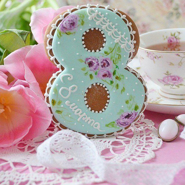 Блог Любимовой Анны о расписных пряниках, мк, формочки для печенья