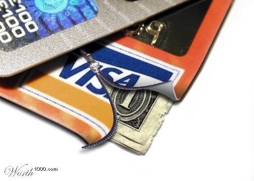 credit card or cash in china