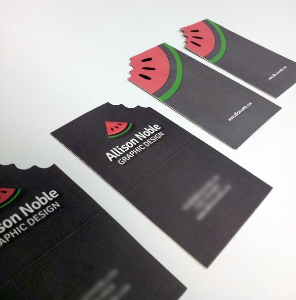 Business Cards Inspiration Nr.16