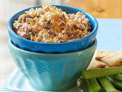 Our Favorite Pimiento Cheese Recipe | MyRecipes