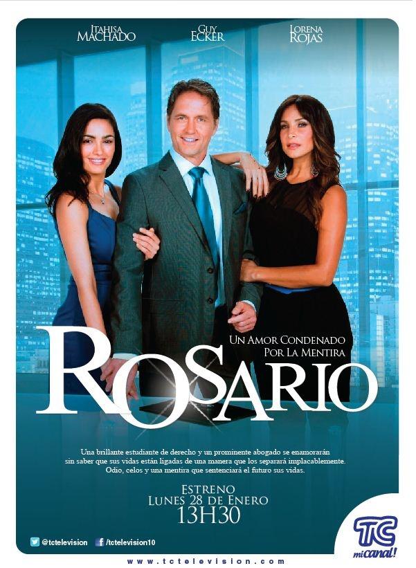Rosario, muy pronto por TC #MiCanal
