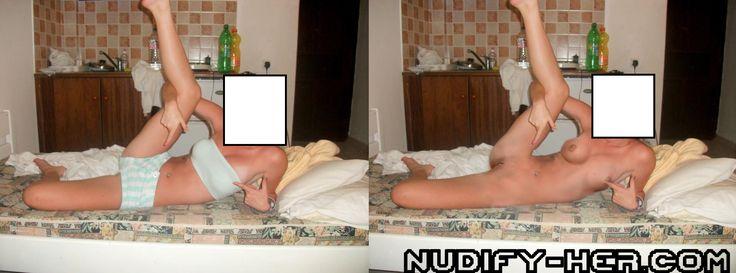Nudify-her BREAKING THE
