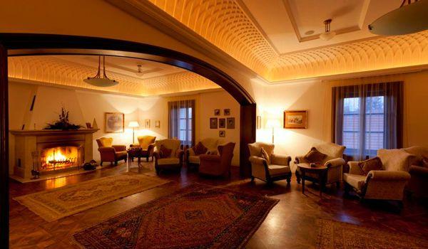 Andrassy Rezidenciaa Wine & Spa