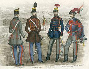 magyar hadsereg 1948-1949  1948-49 hungarian soldiers