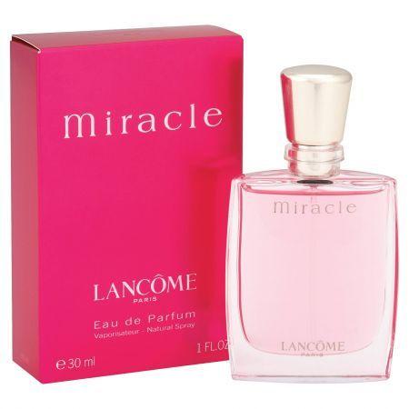 Lancome Miracle woda perfumowana 30 ml - Agito.pl