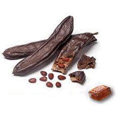 Squisite caramelle tipiche siciliane ingredienti:g 500 di carrube mature,g 500 di zucchero,1/2 litro di acqua.