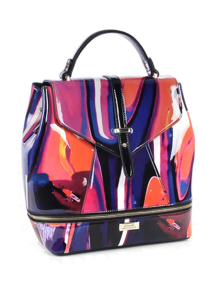 Backpack - Serenade Handbags - Handbags