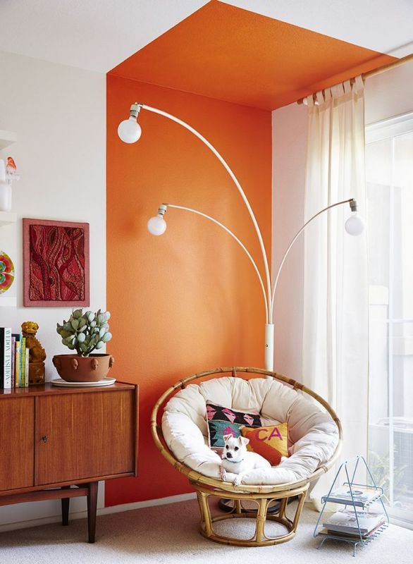 Interieur trends jaren 70 interieur retro is back for Interieur foto s