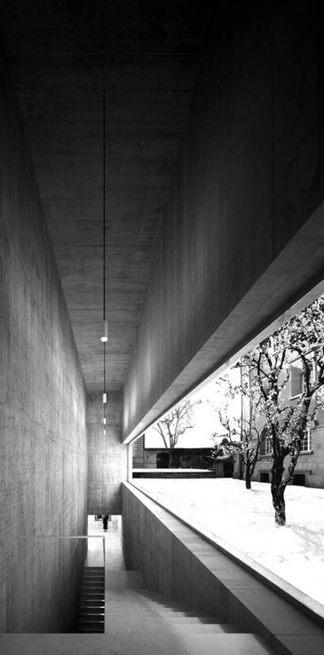 Barozzi Veiga Architects