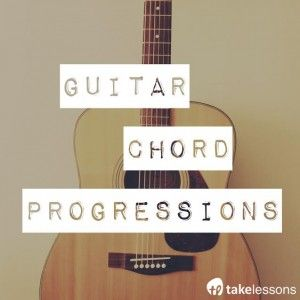 Play Thousands of Songs Using these Simple Guitar Chord Progressions: http://takelessons.com/blog/guitar-chord-progressions #guitar