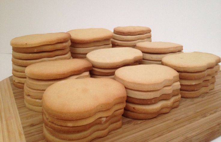 Receta: Galletas para decorar ¡PERFECTAS! — Baking Secrets, Tested Recipes and Cake Writing — Medium