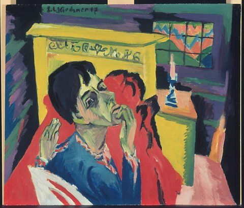 BBC Arts - BBC Arts - How Hitler set out to destroy 'degenerate' art