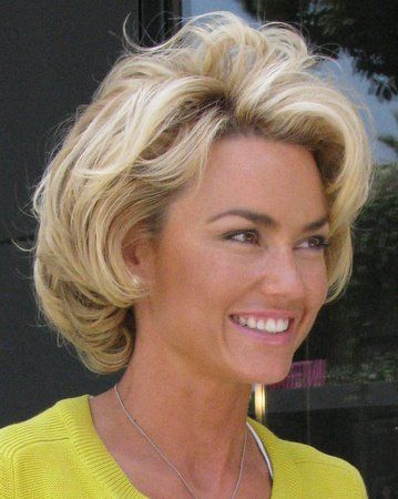 kimber henry hair | Kelly Carlson Hair Style | Travel Advisor Guides