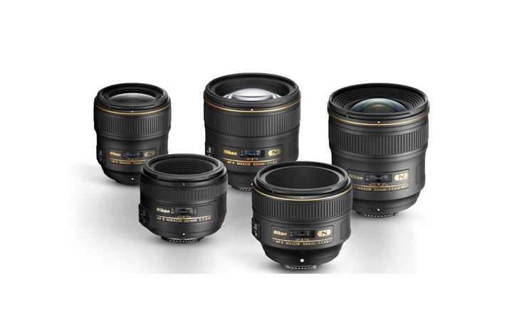 You are looking for a lens for your new Nikon DSLR camera, but you can not decide which one to buy. Here are the 5 most popular Nikon lenses.