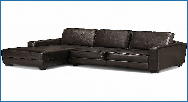 New Leather Brown Corner sofa - http://countermoon.org/leather-brown-corner-sofa