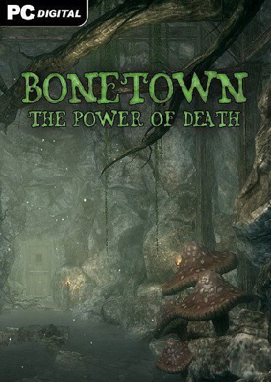 Bonetown The Power Of Death Full Game For PC | SKIDROW GAMING ARENA