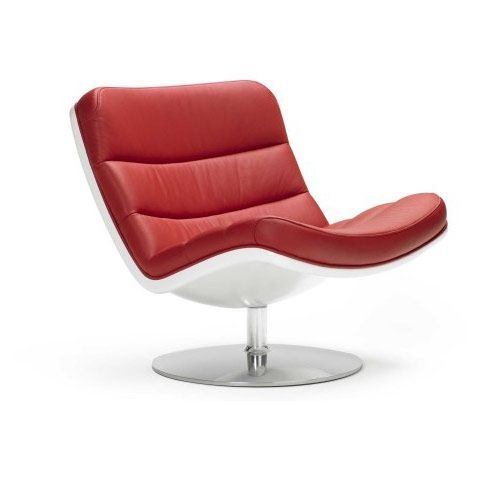 F978 lounge chair - design by Geoffrey Harcourt - Artifort