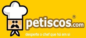 Receitas - Salame gostoso - Petiscos.com