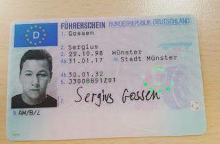 Führerschein ohne MPU oder MPU kaufen mit Garantie Whatsapp+43 660 2452936: obtain registered Passports, ID cards, driver lice...