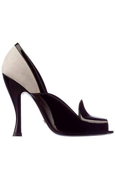 studded heel pumps - Yellow & Orange Emporio Armani U8ttVeAZjB