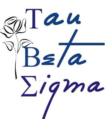 120 best tau beta sigma images on pinterest sorority for Tau beta sigma letters
