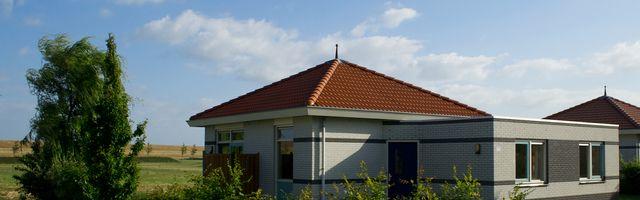 Villa Hoorn Comfort 4 op Villavakantiepark IJsselhof