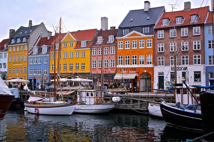 Copenhagen Bucket List