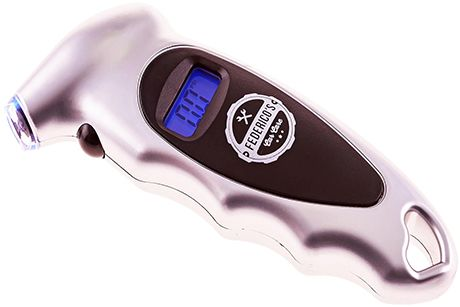 9.Best Digital Tire Pressure Gauge