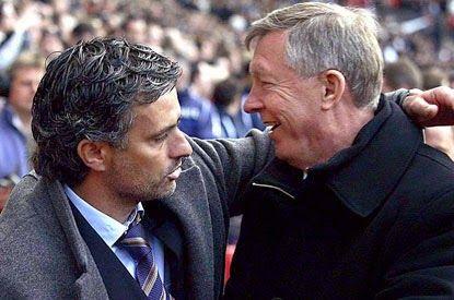 Best Football Coachs: Does Mourinho turn into Sir Alex Ferguson?