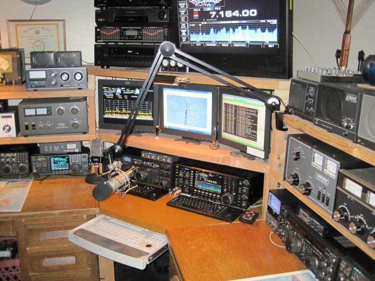 Radio amateur classe az