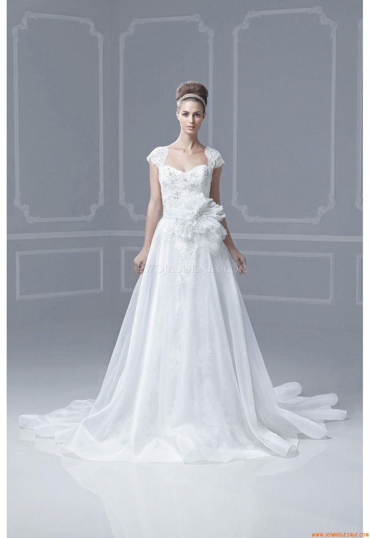 43 best 2013 Blue by Enzoani Collection images on Pinterest | Short ...
