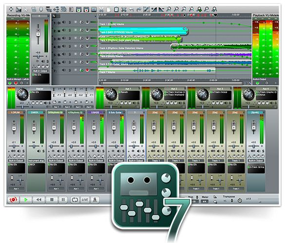 studio voice recorder software