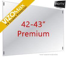 protezione schermo per televisore 42-43 inch TV LCD LED Plasma