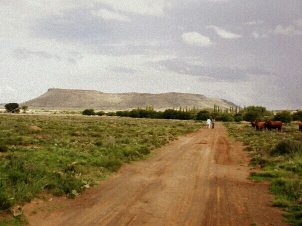Bethulie, Free State, South Africa