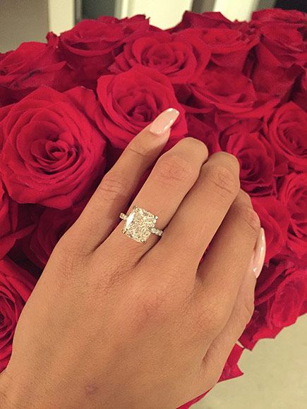 Draya Michele Engaged to Orlando Scandrick| Engagements, Basketball Wives LA