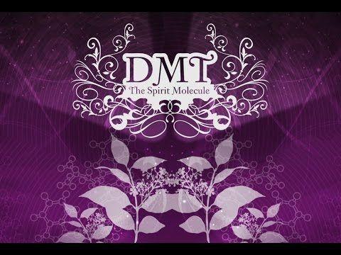 DMT: The Spirit Molecule (2010) - YouTube